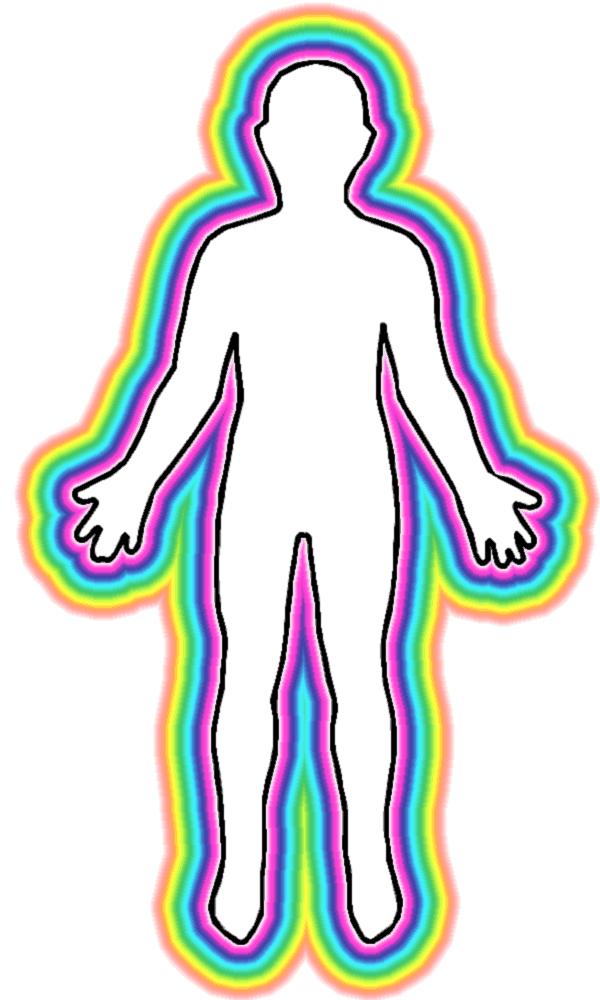 body aura